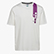 T-SHIRT SS ICON, SPARKLING GRAPE/BLC DE BLC/BLK, swatch