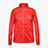 L. LIGHTWEIGHT WIND JACKET, LIVELY HIBISCUS RED, swatch