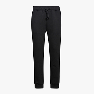 PANT ONE, BLACK, medium