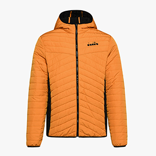 HD LIGHT JACKET CHROMIA, ORANGE MUSTARD, medium