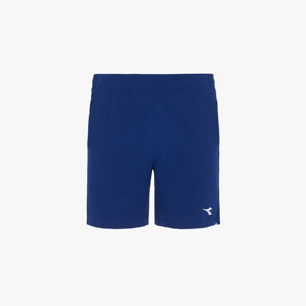 J. SHORT COURT, BLU CLASSICO, medium