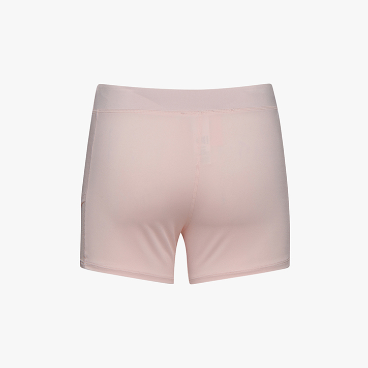 L. SHORT TIGHTS POCKET, PINK SPRING, large