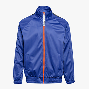 TRACK JACKET TROFEO, IMPERIAL BLUE, medium