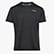 T-SHIRT EASY TENNIS, NERO, swatch