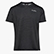 T-SHIRT EASY TENNIS, SCHWARZ, swatch