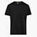 T-SHIRT INDUSTRY, NEGRO, swatch