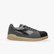D-JUMP LOW TEXT PRO S1P SRC ESD, GRIS ACIER/NOIR ANTHRACITE, swatch