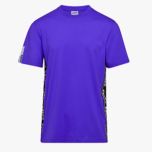 T-SHIRT SS TROFEO, IMPERIAL BLUE, medium