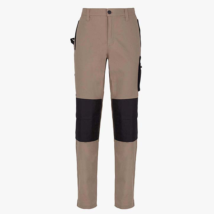 PANT STRETCH ISO 13688:2013, NATURAL BEIGE, large