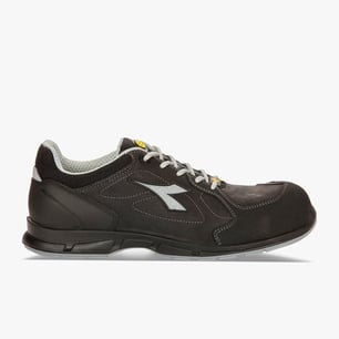 FLEX LOW S3 SRC ESD, BLACK, medium