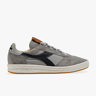 B.ELITE H ITALIA, GRAY/BLACK (C3086), medium