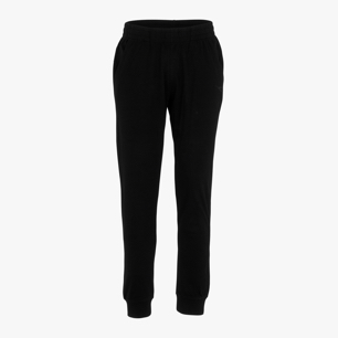 CUFF PANTS, BLACK, medium