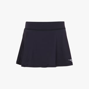 G. SKIRT COURT, BLACK, medium