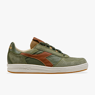 B.ELITE H ITALIA, GREEN MUSHROOM, medium