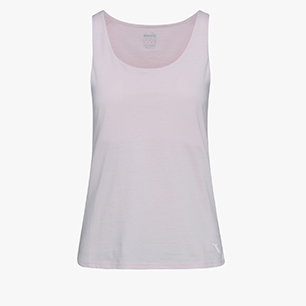 L.TANK TOP CORE, CRADLE PINK, medium