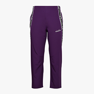 L. 7/8 RUNNING PANTS BE ONE, MAJESTIC VIOLET, medium