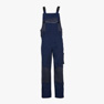 BIB OVERALL POLY ISO 13688:2013