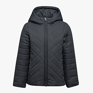 G.HD JACKET 5 PALLE, BLACK, medium