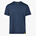 T-SHIRT MC ATONY ORGANIC, CLASSIC NAVY, swatch