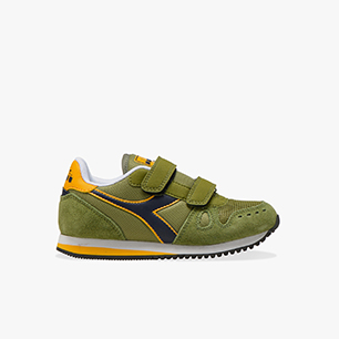 SIMPLE RUN PS, CALLISTE GREEN, medium