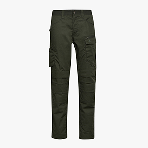 PANT CROSS PERFORMANCE, GREEN FOREST NIGHT , medium