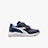 FALCON SL JR V, CLASSIC NAVY/MICRO BLUE, swatch