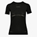 L. SS SKIN FRIENDLY T-SHIRT, BLACK, swatch
