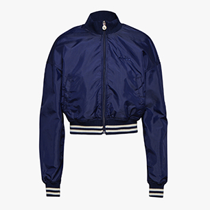 L. TRACK JACKET BARRA, BLUE PLUM, medium