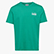 T-SHIRT SS LIGHT YOUR FIRE, HOLLY GREEN, swatch