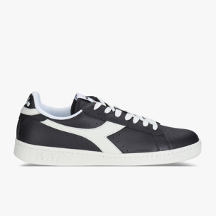 GAME L LOW, BLACK/WHITE/BLACK, medium