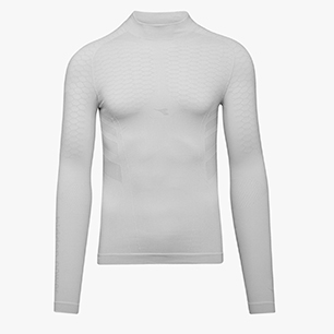 LS TURTLE NECK ACT, OPTICAL WHITE, medium