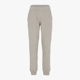CUFF PANTS, GRIS MEDIO MELANGE, medium
