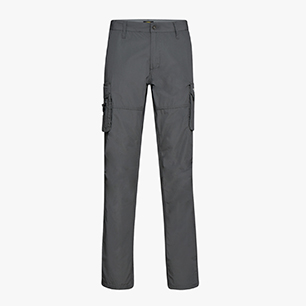 PANT WIN CARGO, GREY QUIET SHADE, medium