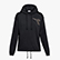 L.HD SWEAT FREGIO, BLACK, swatch