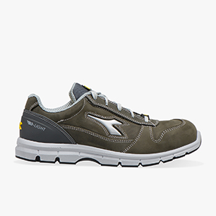 RUN II LOW S3 SRC ESD, GRIS CASTILLO , medium