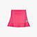 G. SKIRT, RED VIRTUAL PINK, swatch