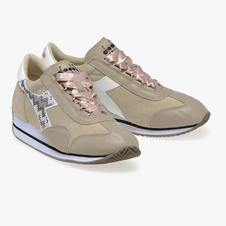 Chaussures De Sport Beige Perles D'équipe Diadora 2f1NHPhfJW