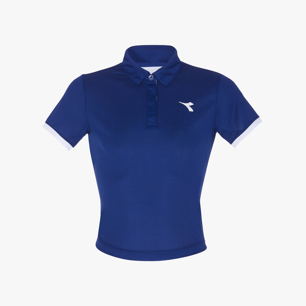 G. POLO COURT, BLU CLASSICO, medium