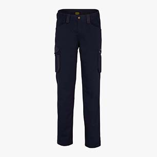 PANT STAFF WINTER CARGO, CLASSIC NAVY, medium