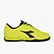 PICHICHI 2 TF, FL YELLOW DD/BLACK, swatch