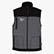 GILET STRETCH ISO 13688:2013, RAIN GREY, swatch