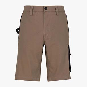 BERMUDA STRETCH ISO 13688:2013, BEIGE, medium