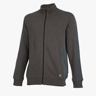 JACKET FL ARMERIC II, STEEL GREY, medium