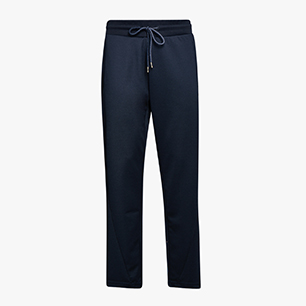 TRACK PANT 5PALLE, DENIM BLUE, medium