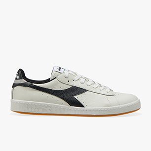 GAME L LOW, WHITE/BLACK/ASH, medium