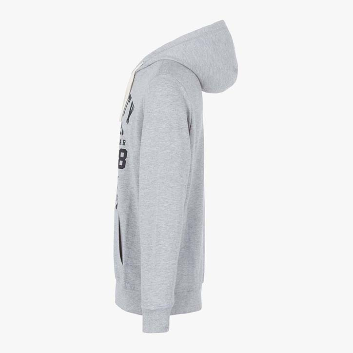 SWEATSHIRT HOOD GRAPHIC