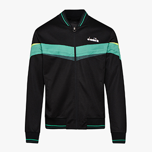 FZ JACKET, BLACK, medium