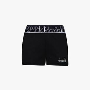 L. SHORT 9CM BE ONE, BLACK, medium