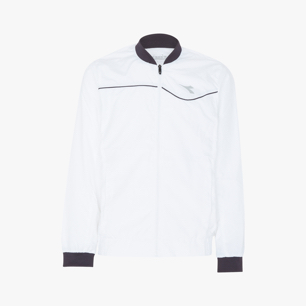 JACKET COURT, BLANC OPTIQUE, medium