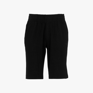 BERMUDA, BLACK, medium
